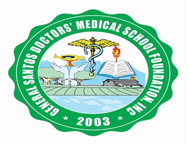 General Santos Doctors' Medical School Foundation Inc Logo