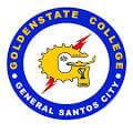 Goldenstate College Of Koronadal City, Inc. Logo