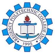 Regency Polytechnic College, Inc Logo
