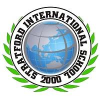 Stratford International School Logo