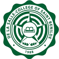 De La Salle-College of Saint Benilde (DLS-CSB) Logo