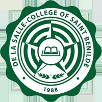 De La Salle - College of Saint Benilde (DLS-CSB) Logo