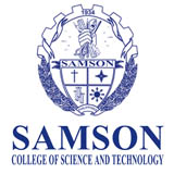 Samson College of Science and Technology - Quezon City Logo