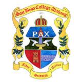 San Beda College Alabang Logo