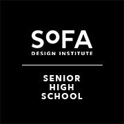 SoFA Design Institute Logo