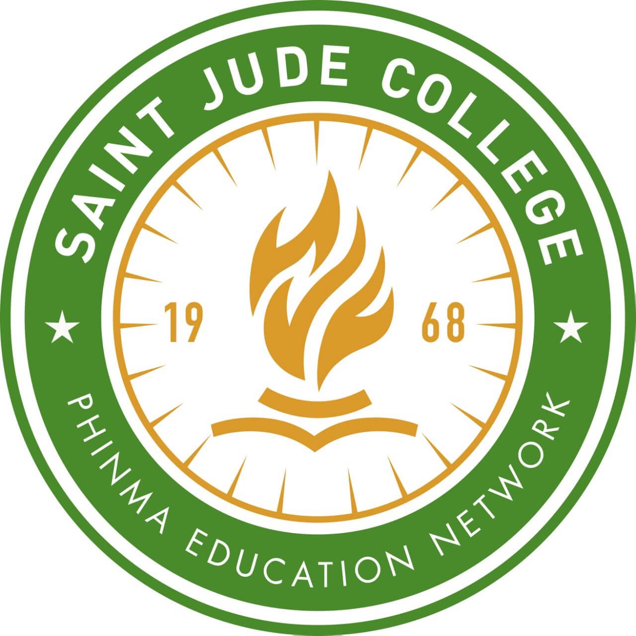 PHINMA Saint Jude College Logo