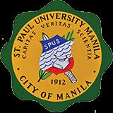 St. Paul University Manila Logo
