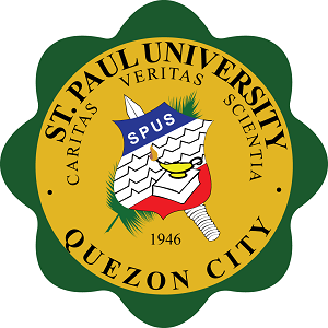 St. Paul University Quezon City Logo