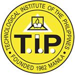 Technological Institute of the Philippines - Manila Logo