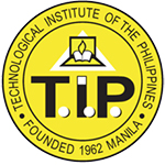 Technological Institute of the Philippines - Manila Logo