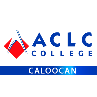 ACLC College Caloocan Logo