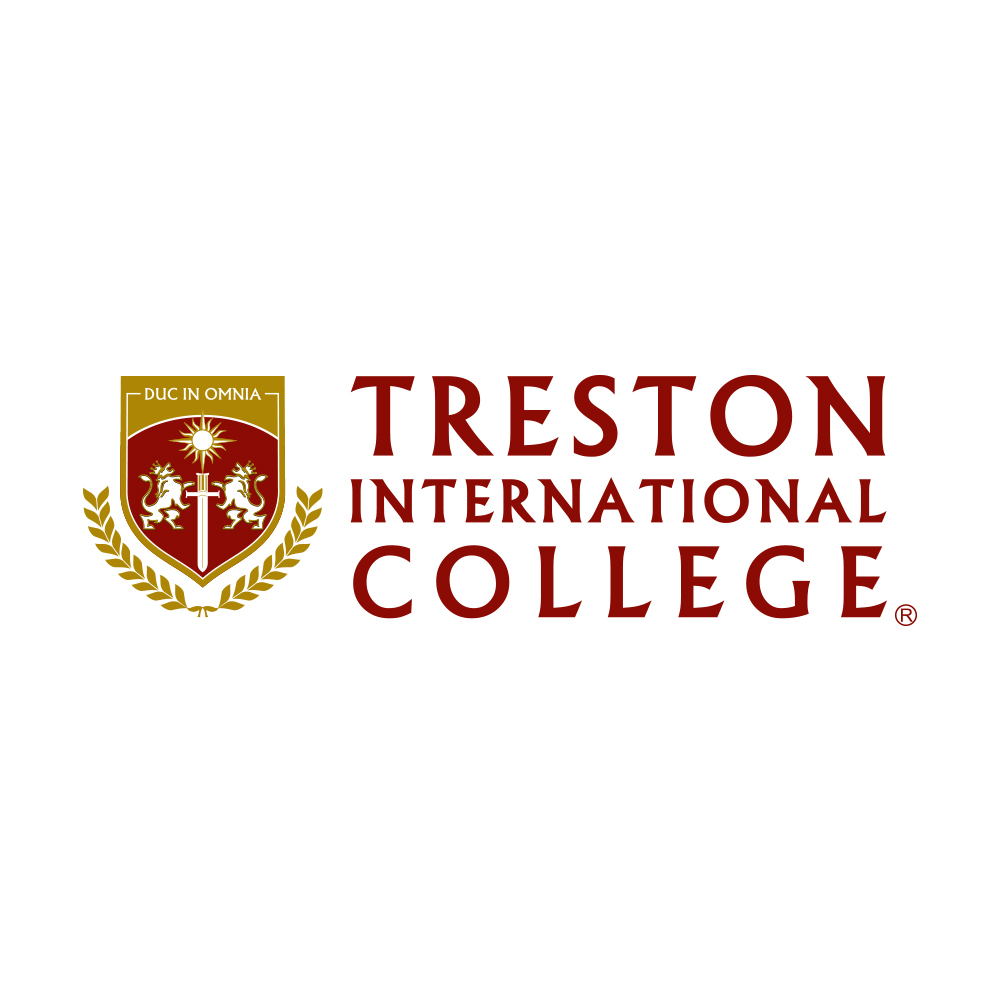 Treston International College Logo