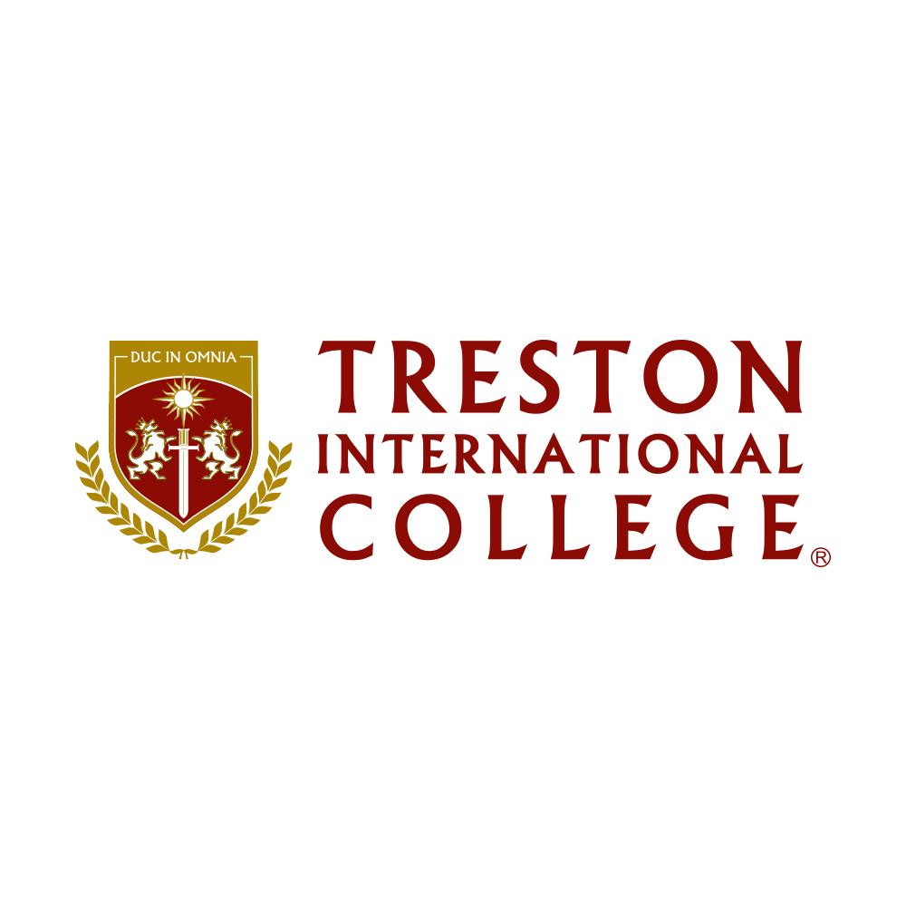 Treston International College Logo
