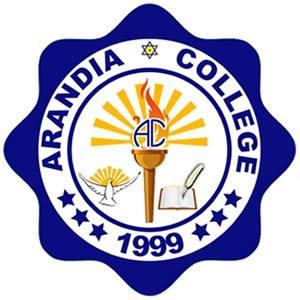 Arandia College Logo