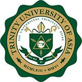 Trinity University of Asia Logo