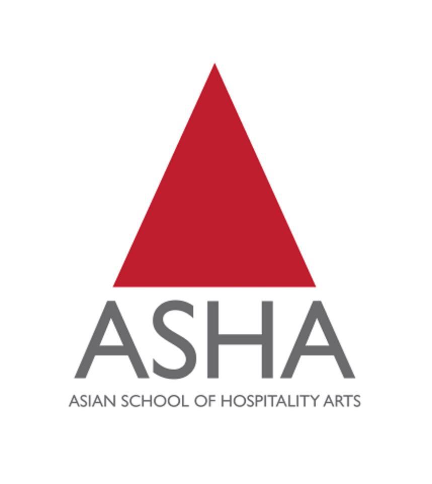 Asian School of Hospitality Arts Logo