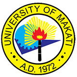 University of Makati Logo