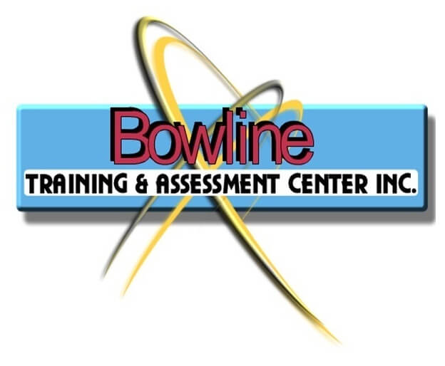 Bowline Training and Assessment Center, Inc.  Logo