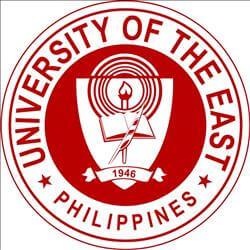 University of the East Caloocan  Logo