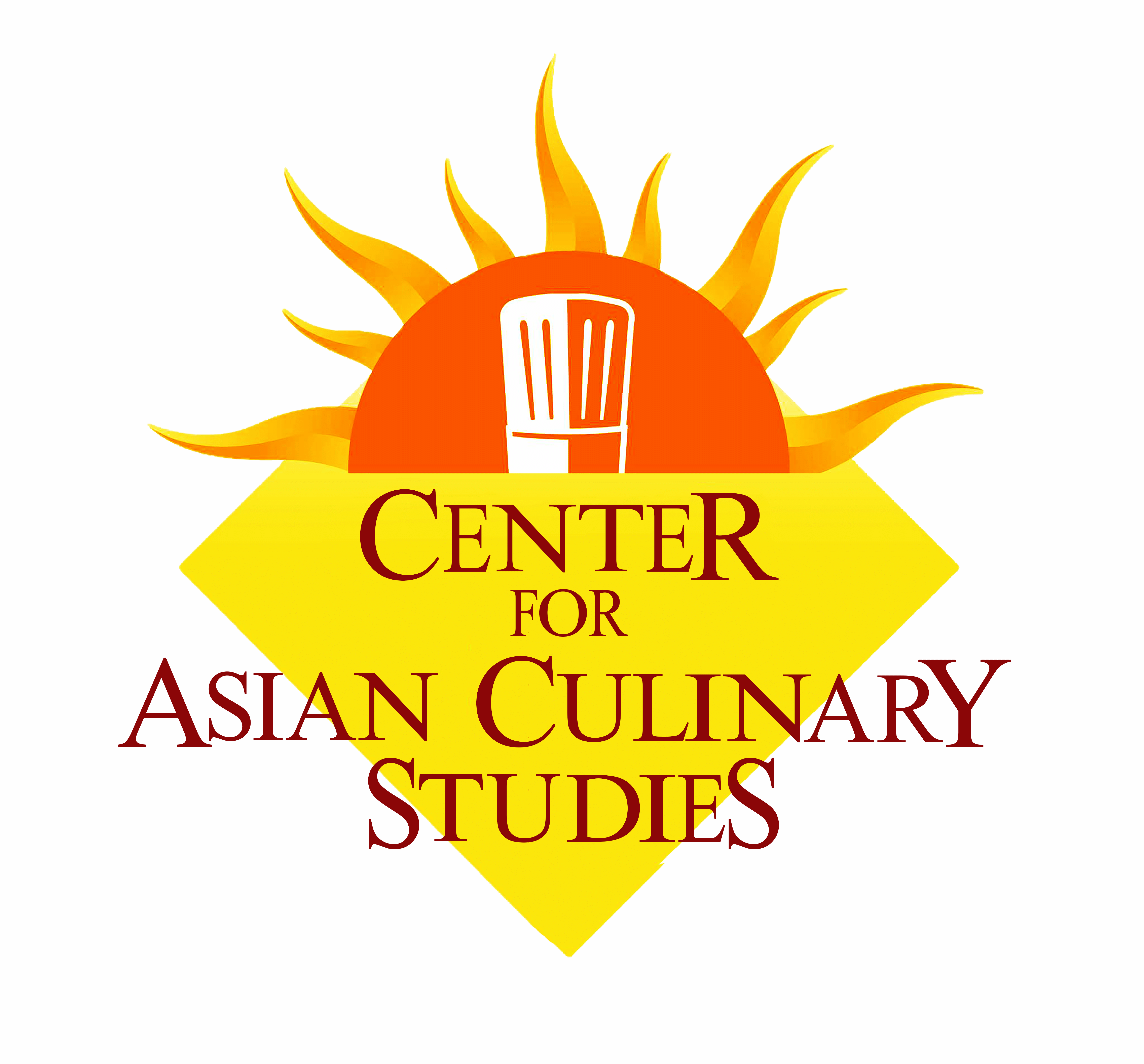 Center for Asian Culinary Studies, Inc.  Logo