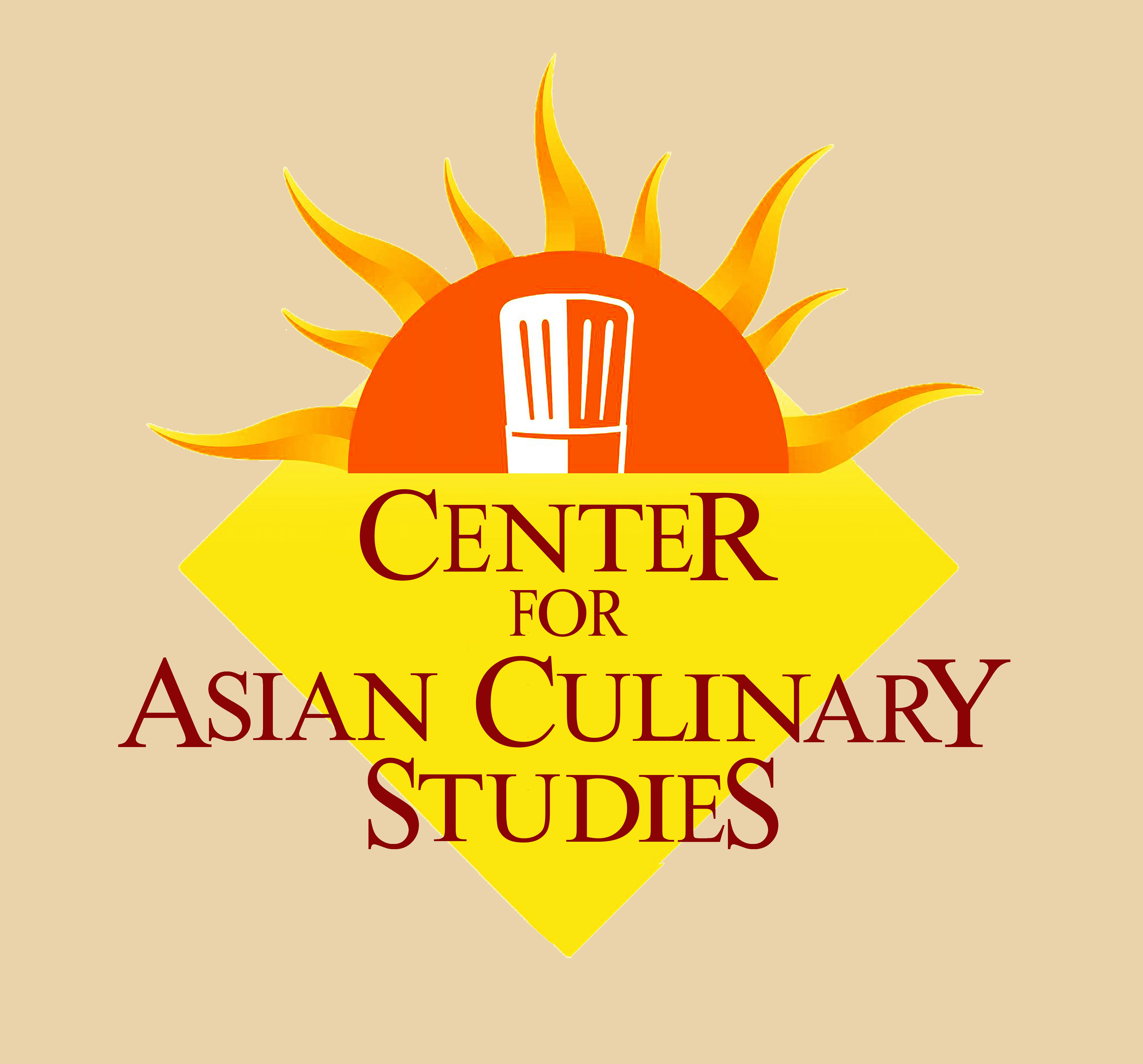Center for Asian Culinary Studies, Inc. - Manila Logo