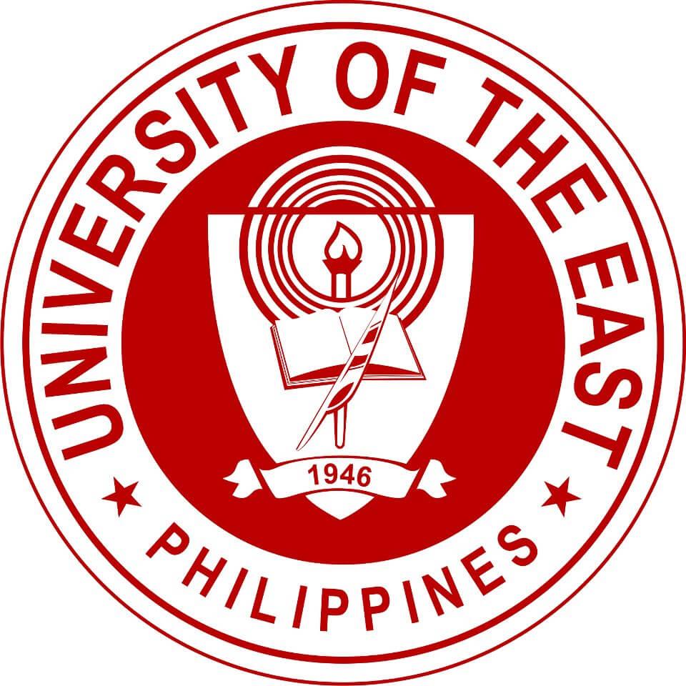 University of the East Manila Logo