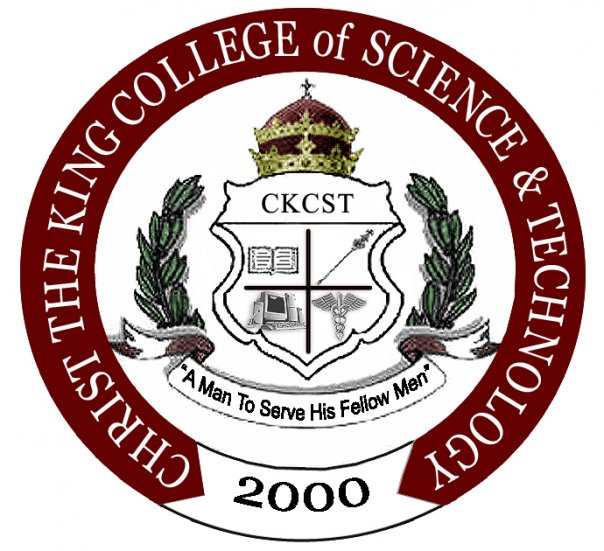 Christ the King College of Science and Technology Logo