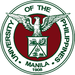University of the Philippines - Manila (UP Manila) Logo