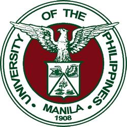 University of the Philippines - Manila (UP Manila) Logo