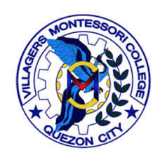 Villagers Montessori College Logo