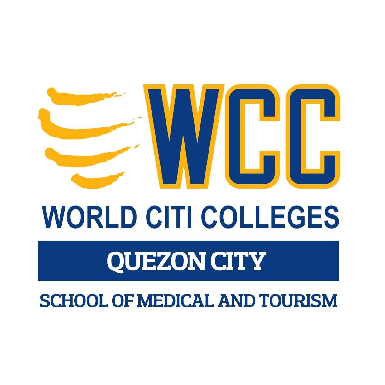 World Citi Colleges Quezon City Logo
