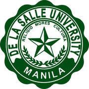 De La Salle University (DLSU) Logo