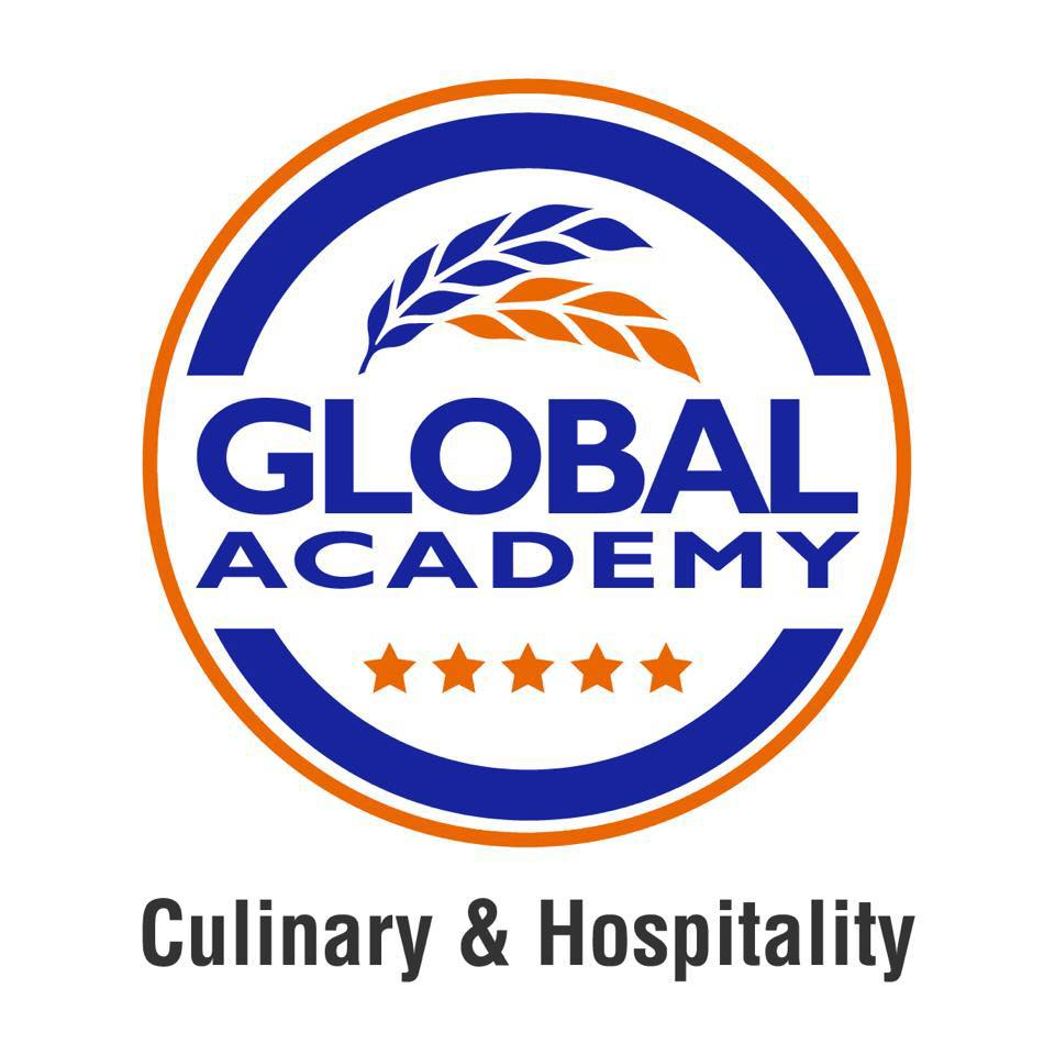 Global Culinary and Hospitality Academy, Inc. Logo
