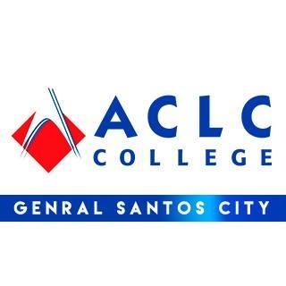 ACLC College - General Santos Logo