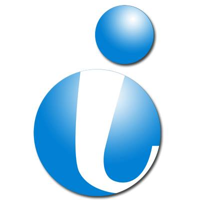 Informatics College Megamall Logo