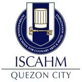 Quezon City Campus: International School for Culinary Arts and Hotel Management  Logo