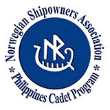 Norwegian Maritime Foundation of the Philippines Inc. (Norwegian Training Center) Logo