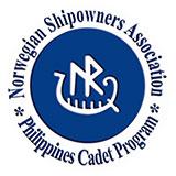 Norwegian Maritime Foundation of the Philippines Inc. (Norwegian Training Center) Logo