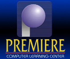 Premiere Computer Learning Center Logo