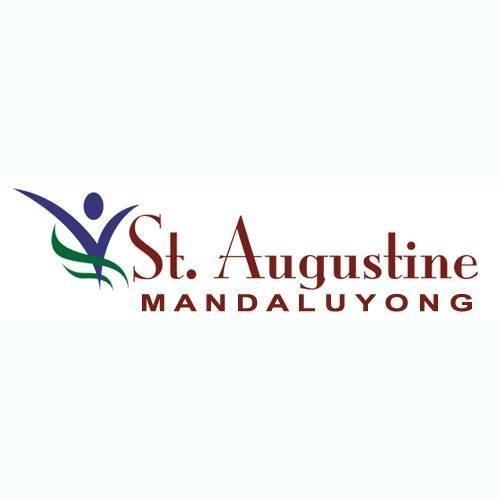 St. Augustine School of Nursing - Mandaluyong City Logo