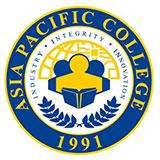 Asia Pacific College (APC) Logo