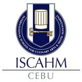 International School for Culinary Arts and Hotel Management - Cebu Logo