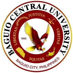Baguio Central University Logo