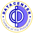 Data Center College of the Philippines of Bangued-Abra Logo