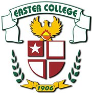 Easter College Incorporated Logo