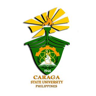 Caraga State University Logo