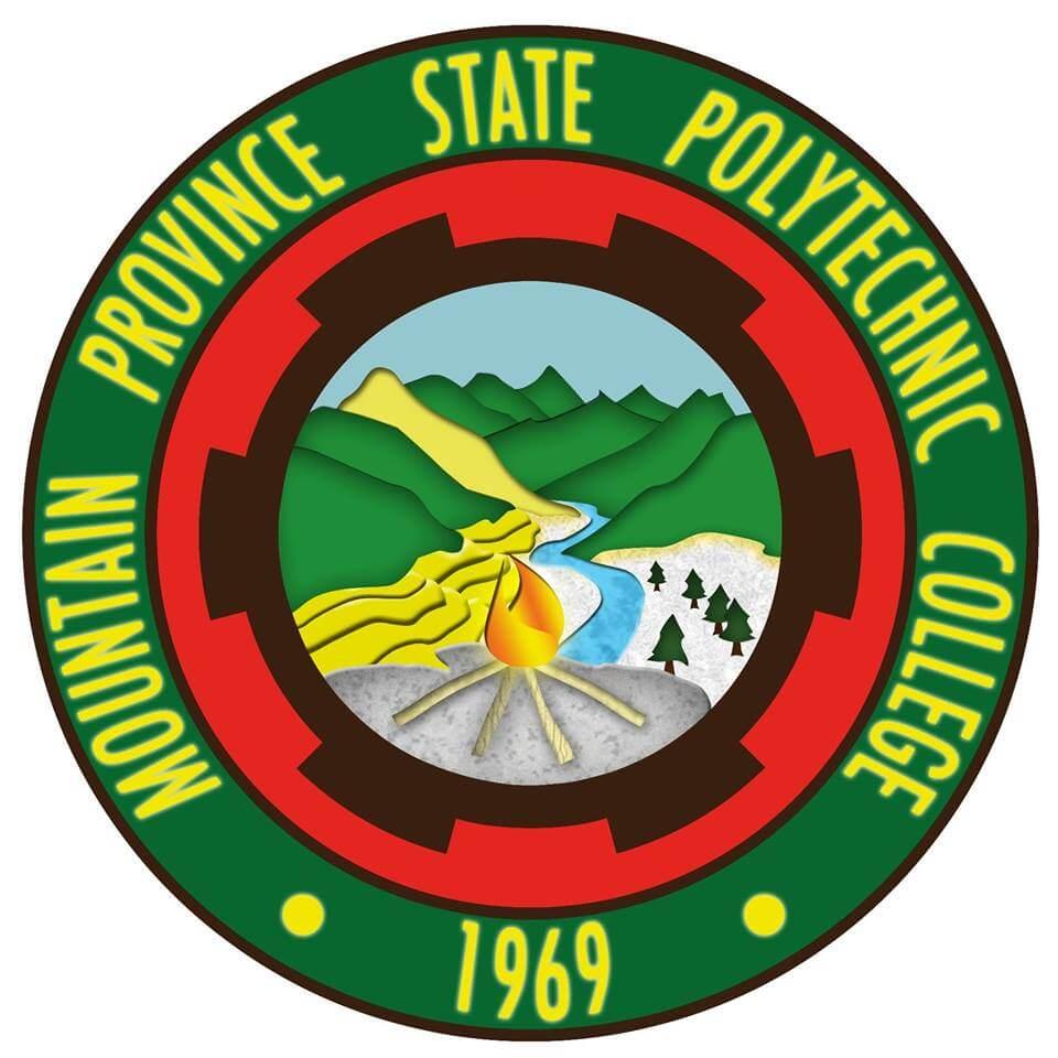 Mountain Province State University - Tadian Logo