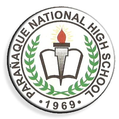 Paranaque National High School - Main Logo