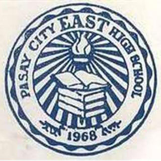 Pasay City East High School Logo