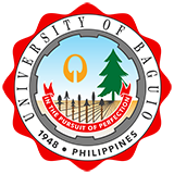 University of Baguio Logo